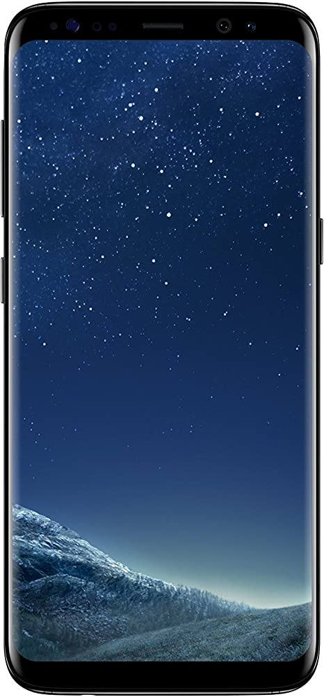 Samsung Galaxy S8 -Smartphone libre (5.8, 4GB RAM, 64GB, 12MP ...