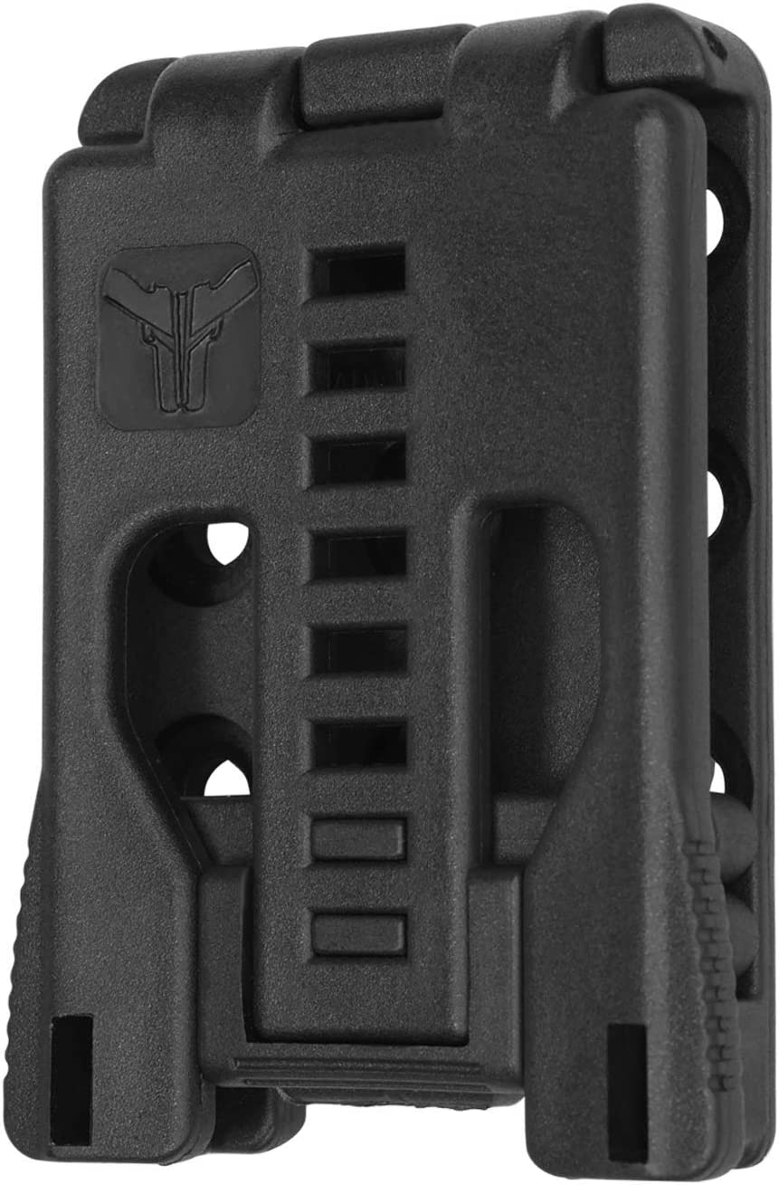 Blade-Tech The Original Tek-Lok Belt Attachment/Clip for Holsters, Mag Pouches, Knife Sheaths and More, Made in USA