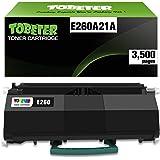ToBeter E260A21A High Yield Compatible Toner Cartridge for Lexmark E260, E360, E460, E462 E260d, E260dn, E260dt, E260dtn…