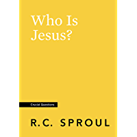 Who Is Jesus? (Crucial Questions Series) (English Edition)