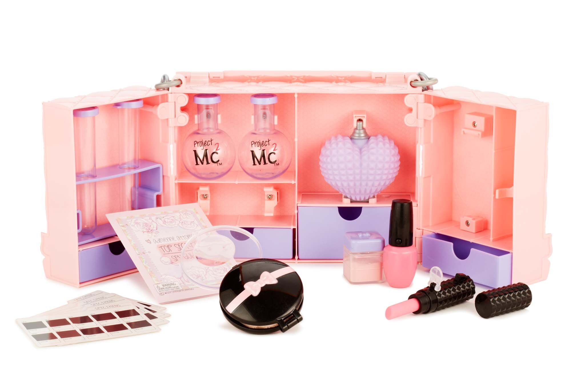 Project Mc2 Ultimate Spy Bag by Project Mc2