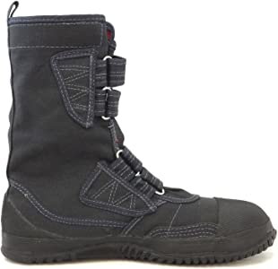 Power Ace Japanese Steel Toe Safety
