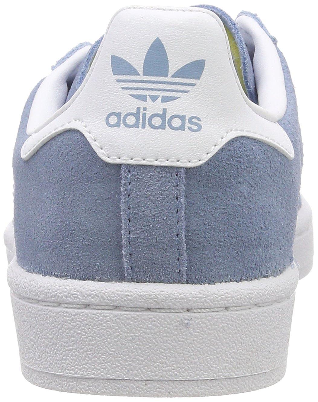 Adidas Campus, Zapatillas Unisex Niños: Amazon.es: Zapatos y complementos