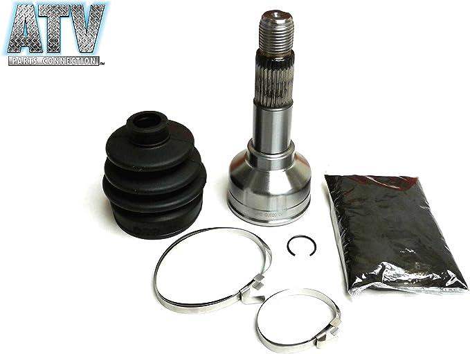 2009-2013 fits Yamaha Rhino 700 YXR700 4x4 FI Auotmatic Rear Outer CV Boot Kit