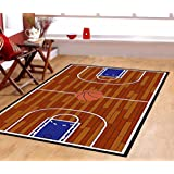 Amazon Com Spalding Basketball Net Crunch Time Nba Design