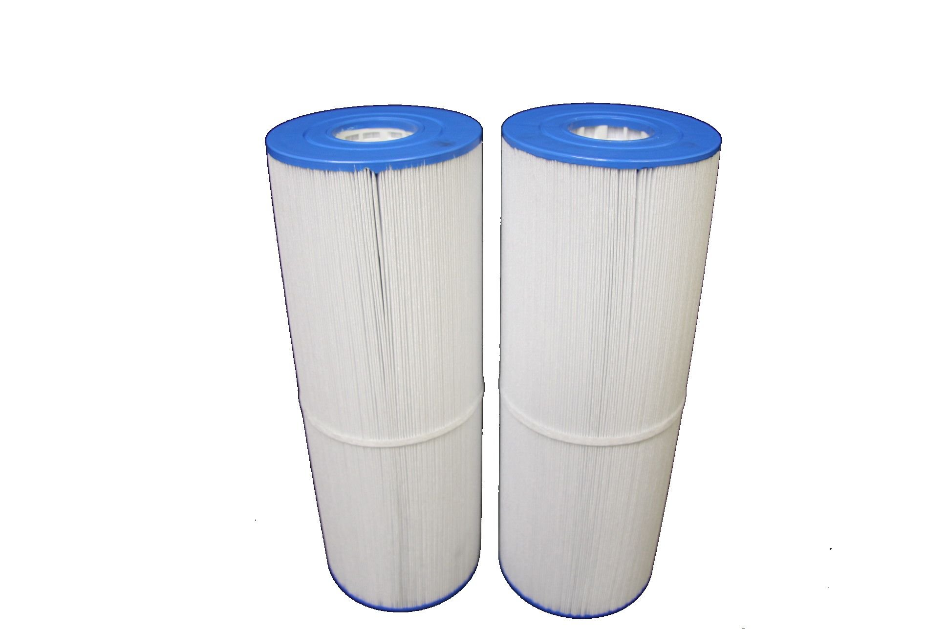 Guardian Filtration Products, Replacement Pool Spa Filter, For Unicel C-5374, Filbur FC-2971, Pleatco PLBS75 by Guardian Filtration Products