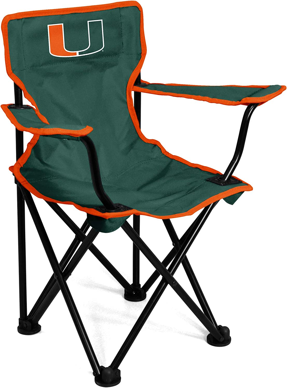 Logo Brands Officially Licensed NCAA Toddler Chair, One Size
