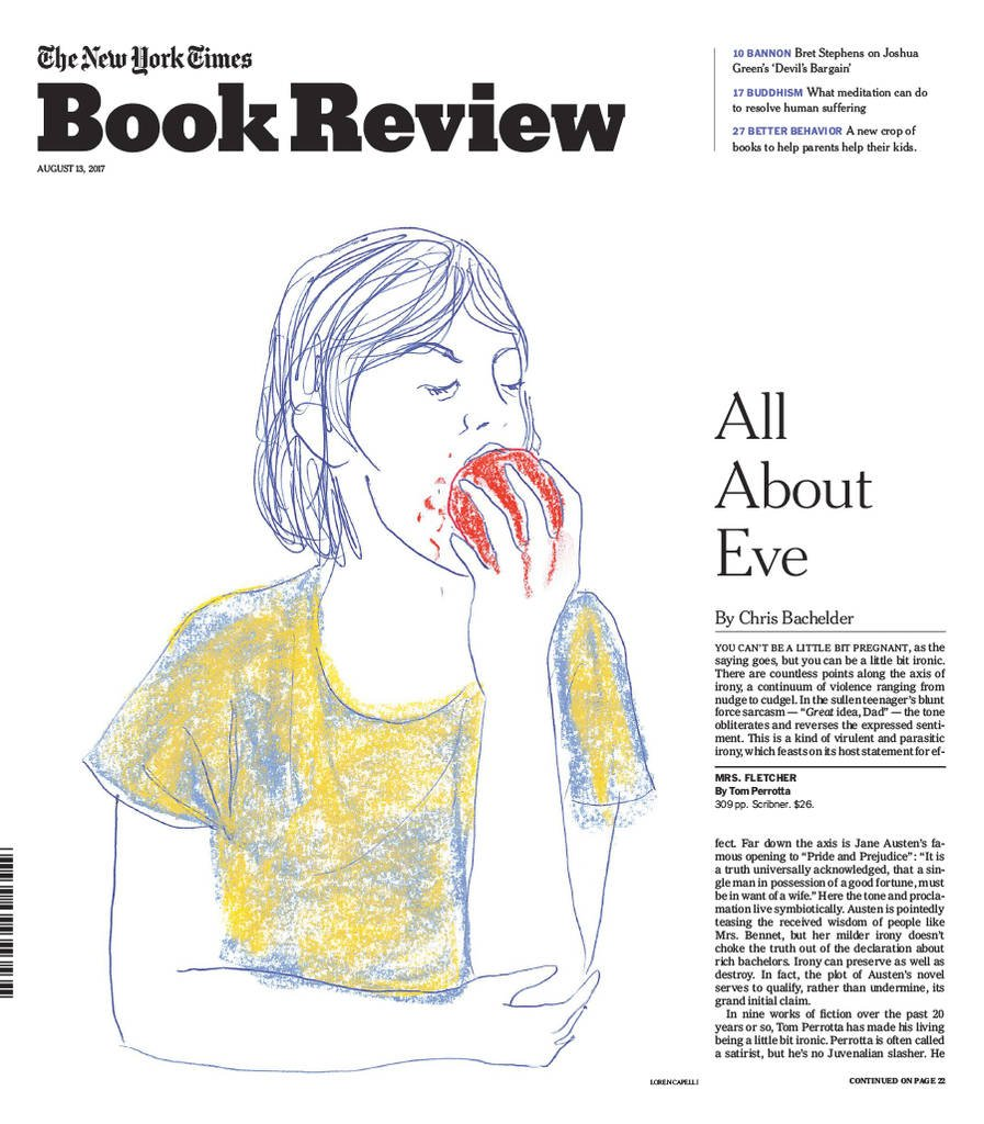 Amazon: The New York Times Book Review: The New York Timespany:  Kindle Store