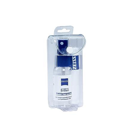 ZEISS Kit de nettoyage pour lunettes (30 ml avec chiffon en microfibre) pour  un 5712e513b47f