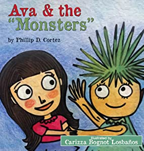 Ava & the Monsters