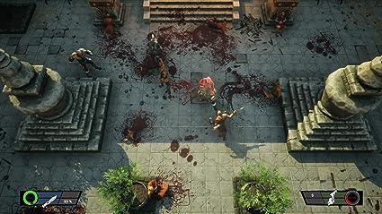 Koch Media Redeemer: Enhanced Edition (PS4) (IT,ES) vídeo - Juego ...