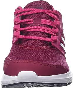 adidas Galaxy 4, Zapatillas de Running para Mujer, Rosa (Real ...