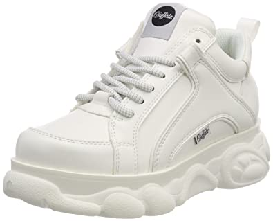 7369be44e571f0 Buffalo Corin, Sneakers Basses Femme: Amazon.fr: Chaussures et Sacs
