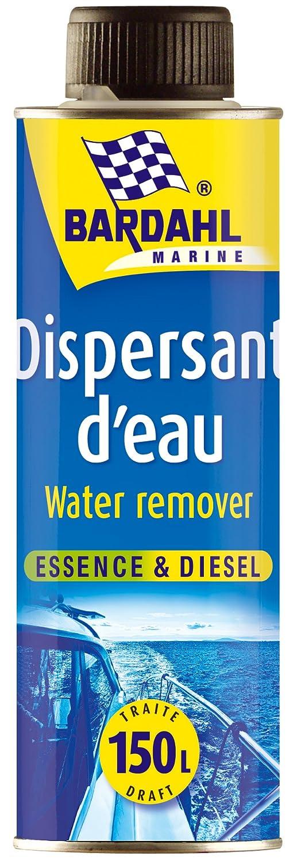 Bardahl 43020 Dispersant D'Eau Diesel et Essence
