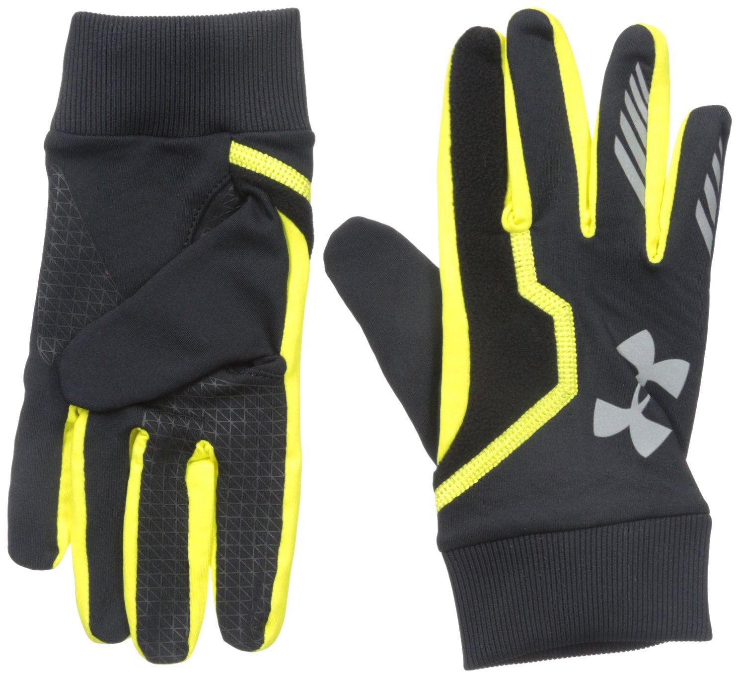 Under Armour Extreme CG Run Glove Childrens Gloves