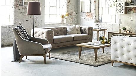 oslo sofa couch set wohnzimmer 3 2 1