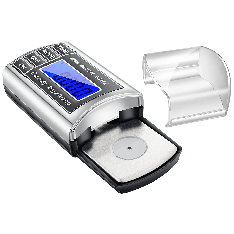 Oriketeck - Medidor de escala digital para lápiz capacitivo ...