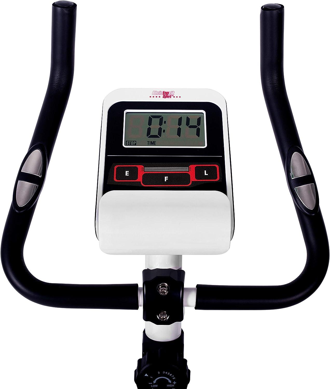 Christopeit Heimtrainer CL 3 - Bicicletas estáticas y de Spinning ...