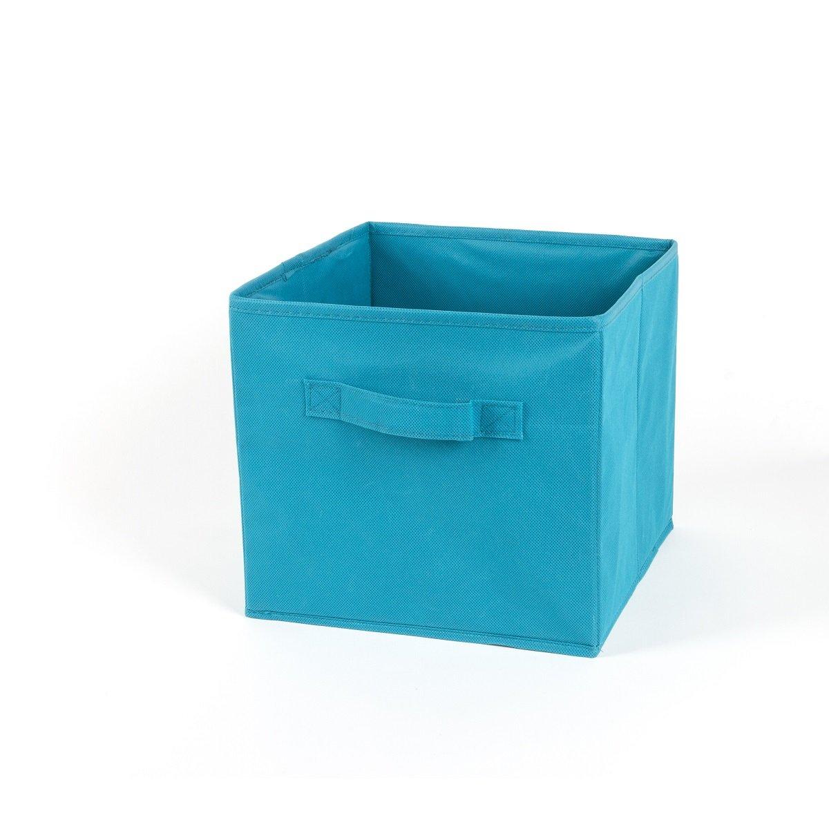 cube de rangement tissu. Black Bedroom Furniture Sets. Home Design Ideas