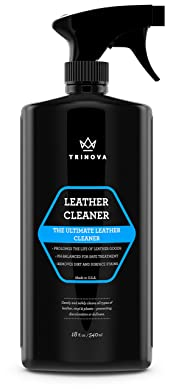 Leather Nova | Best Car Leather Cleaner