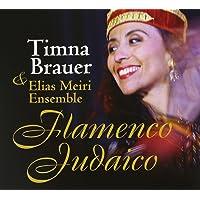 Flamenco Judaico [Importado]