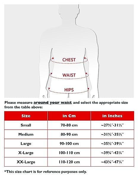 ArmoLine faja abdominal - Apoyo Postquirúrgico y Postparto (XL (100-110 cm), Negro): Amazon.es: Salud y cuidado personal
