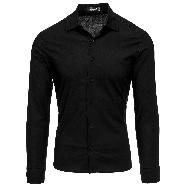 TALLA M. Tazzio - Camisa Casual - para Hombre