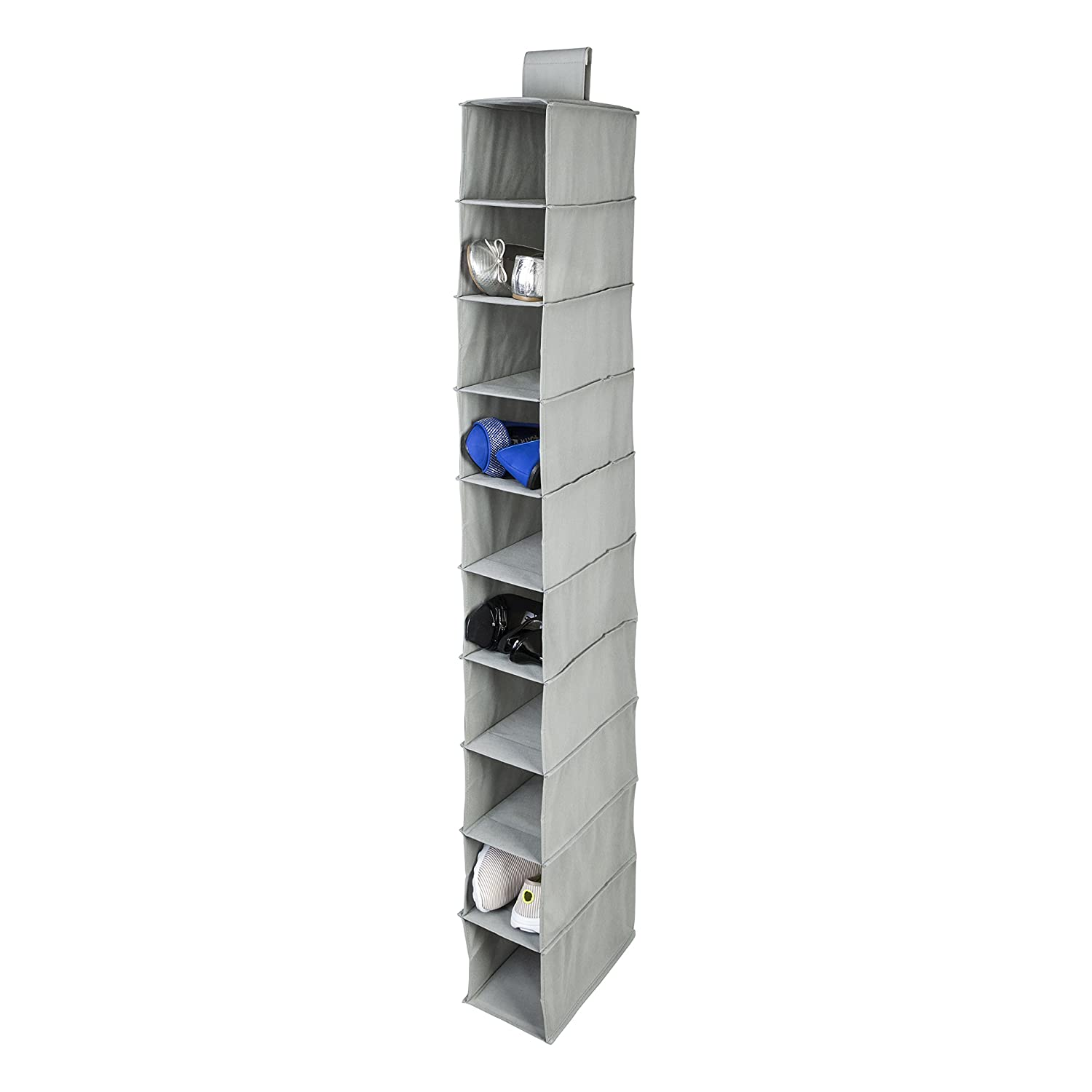 Honey-Can-Do SFT-01277 Drawers For Hanging Organizer SFT-01247