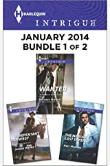 Harlequin Intrigue January 2014 - Bundle 1 of 2: An Anthology Kindle Edition