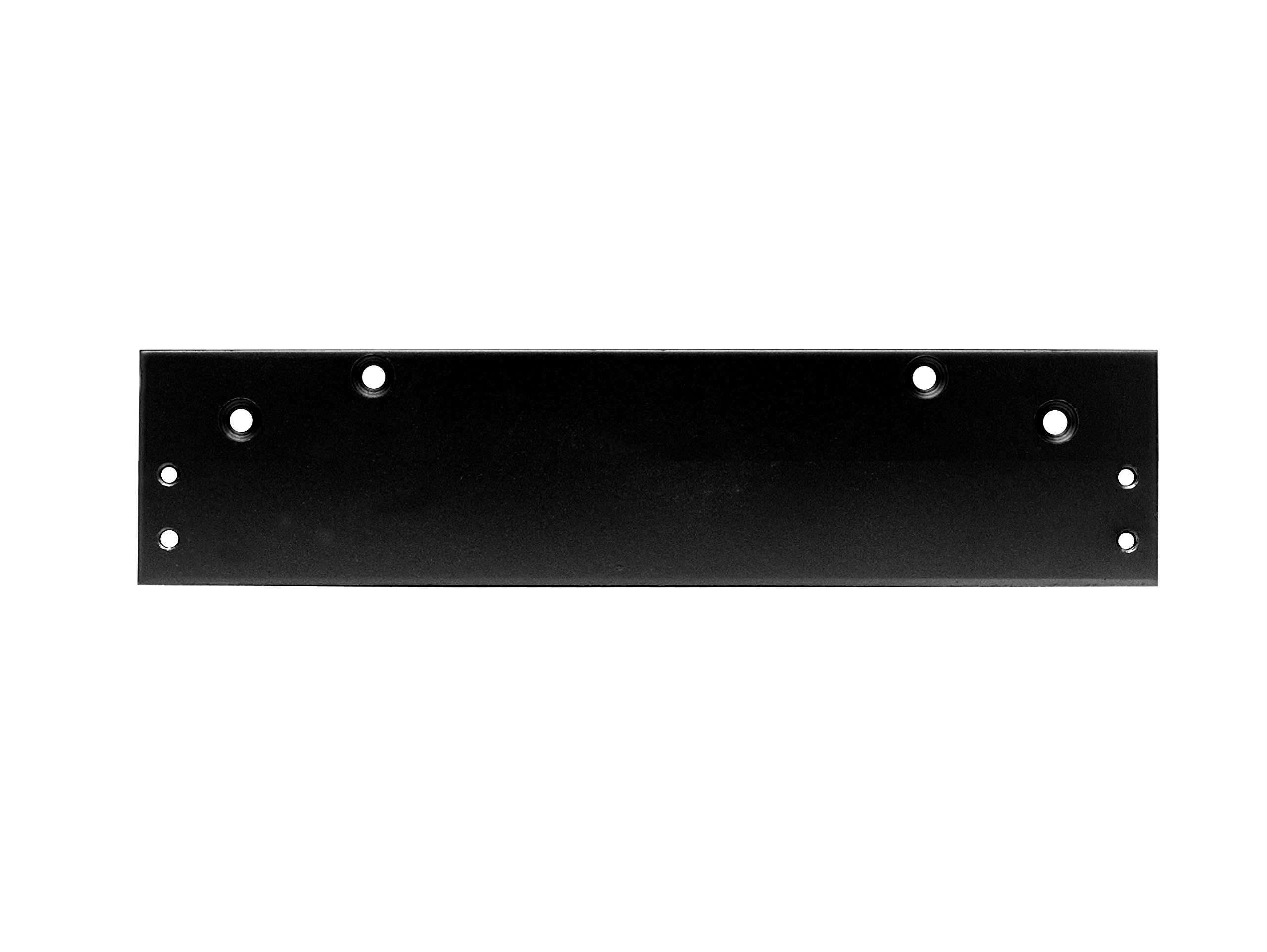Global Door Controls DP-1204-DU Imperial USA Storefront Closer Drop Plate In Duronotic
