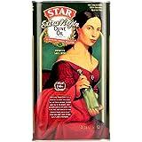 STAR星牌特级初榨橄榄油3L(西班牙进口)