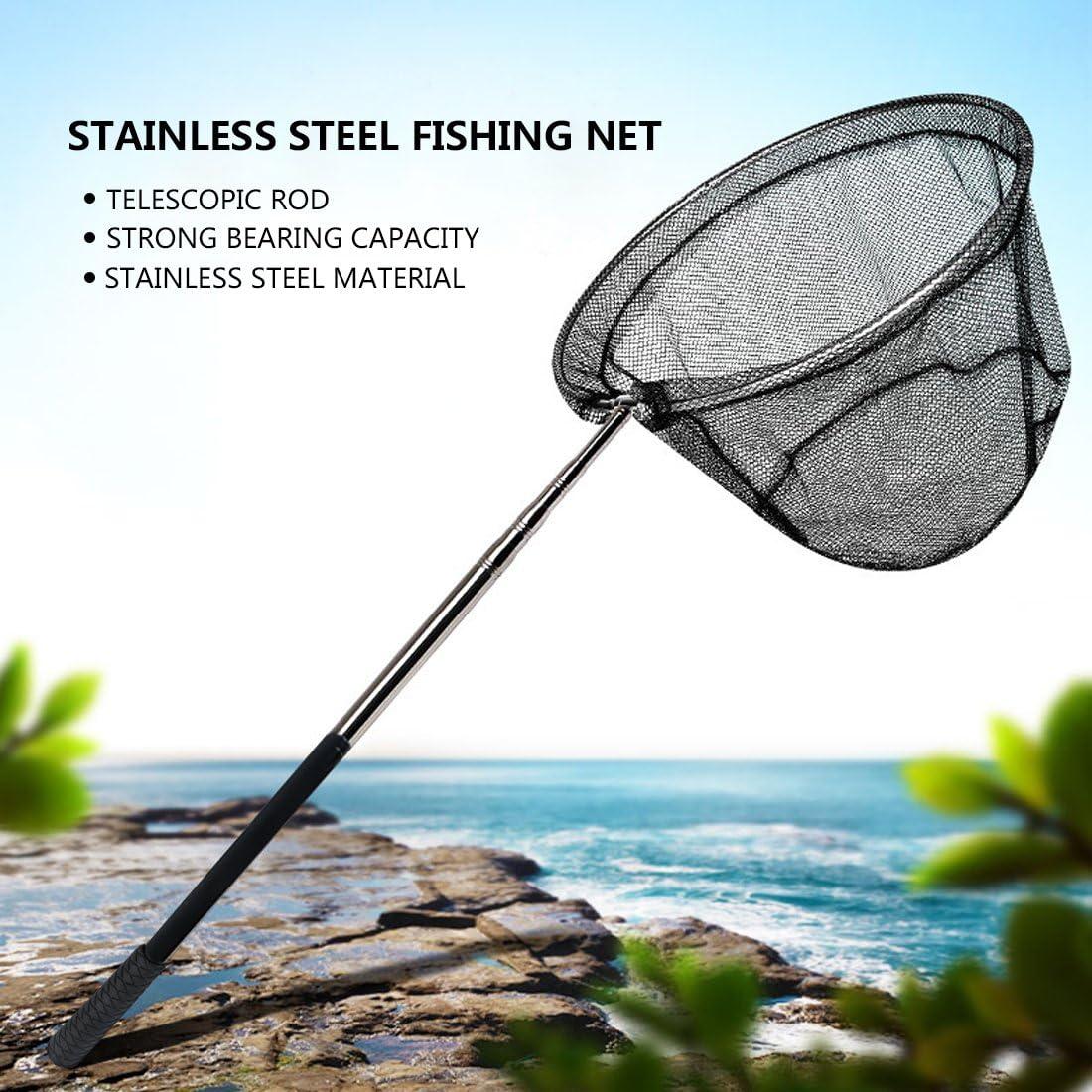 """SKSC COMMERCIAL LANDING NET 15"""" 18"""" CARP COARSE FISHING SKSCLN"""