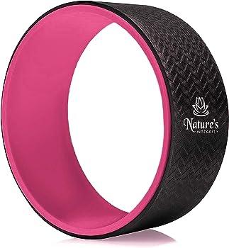 Nature's Integrity Yoga Wheel