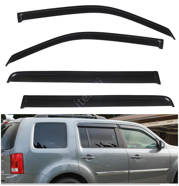 ispacegoa.com Automotive Sunroof, Convertible & Hardtop JDM Visors ...