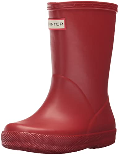 5e120e564d8 Hunter Kids First Classic Wellington Boots