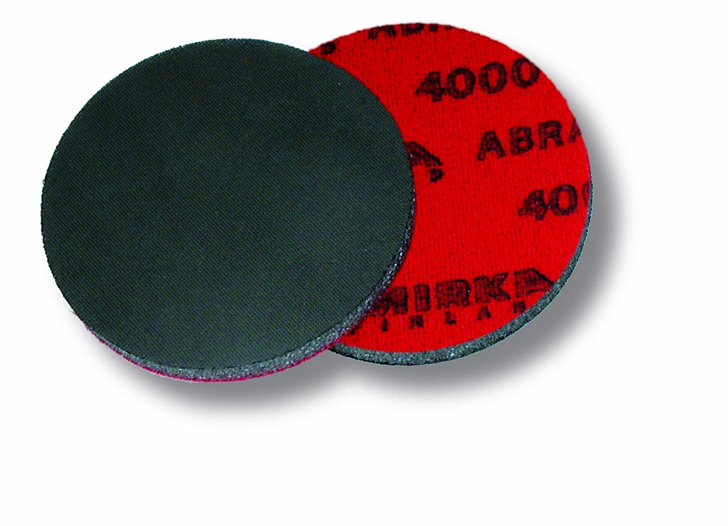 Mirka 8a20302095Abralon Grip 2000, 77mm, 20par pack