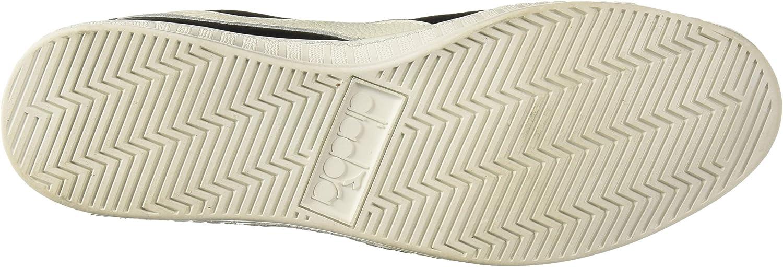 Diadora Mens Game L Low Casual Sneakers,