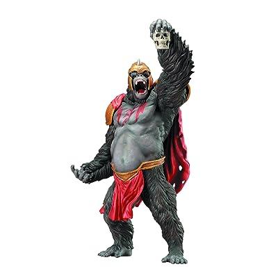 Kotobukiya Dc Comics: Gorilla Grodd Artfx+ Statue: Toys & Games