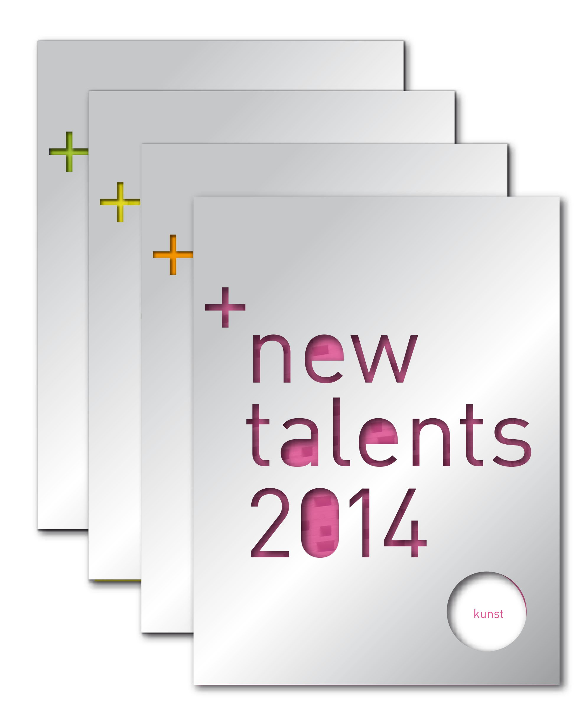 new talents 2014