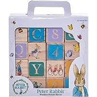 Beatrix Potter BP1319 Wooden Learning Blocks Toy Sets