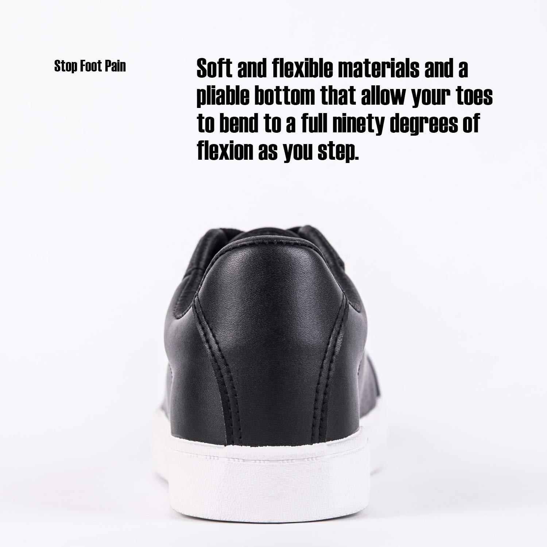 Hotroad Unisex Zapatillas de Moda Low Top: Amazon.es: Zapatos y complementos