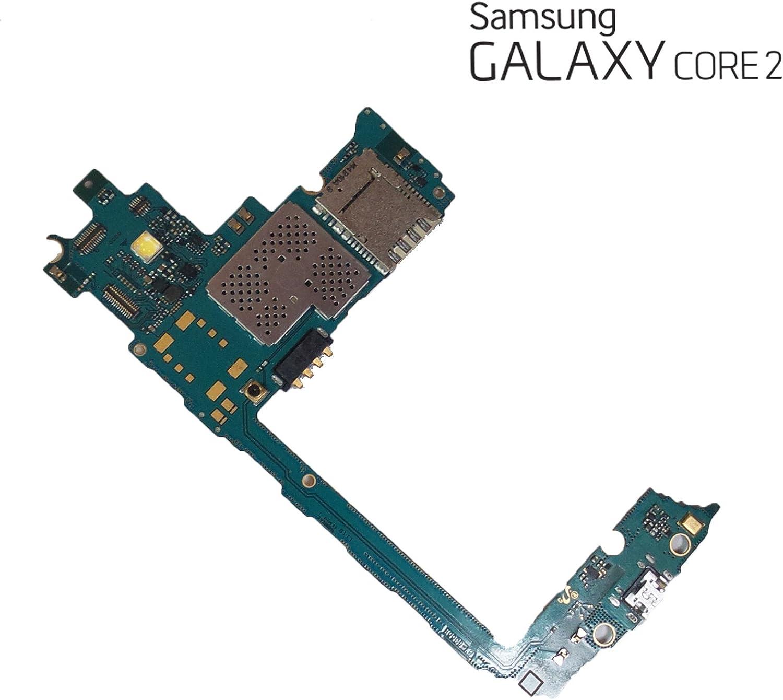 RBE Placa Base Motherboard Samsung Galaxy Core 2 SM G355HN 4 GB ...