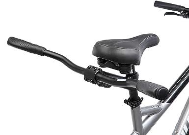 e88f79c32bb Amazon.com : Schwinn Twinn Tandem Bicycle, Featuring Low Step-Through and  Lightweight Aluminum Frame with Mechanical Disc Brakes, 26-Inch Wheels, ...