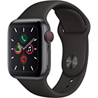 Apple Watch Series 5 GPS & Cellular 40mm Smartwatch
