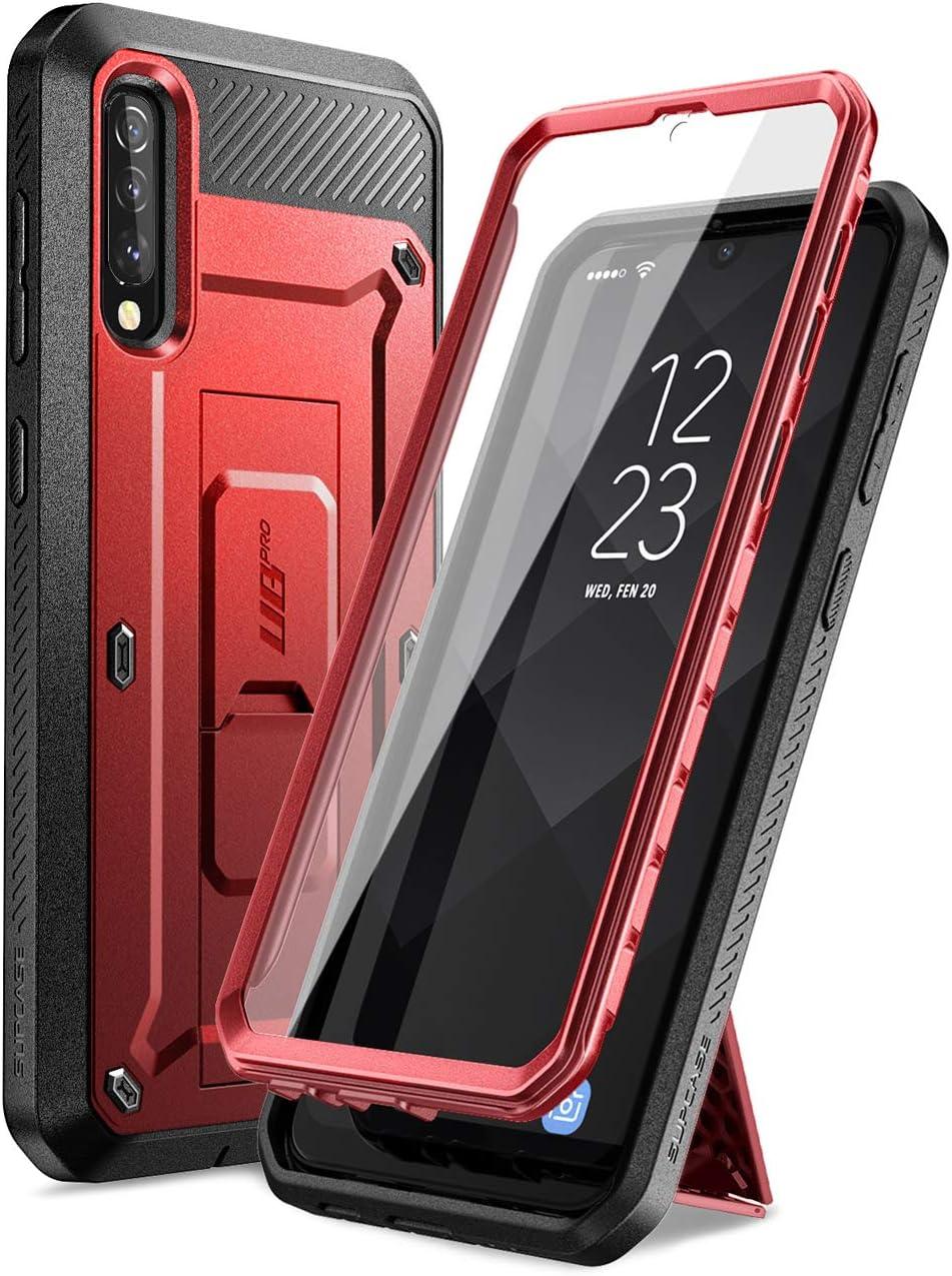 Supcase Handyhülle Für Samsung Galaxy A50 Elektronik