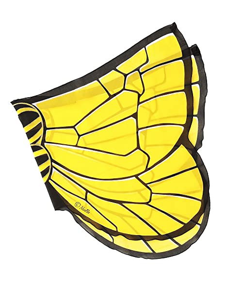 c53eb30767e Amazon.com  Douglas Toys Fanciful Fabric Bumblebee Wings  Toys   Games