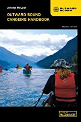 Outward Bound Canoeing Handbook Paperback