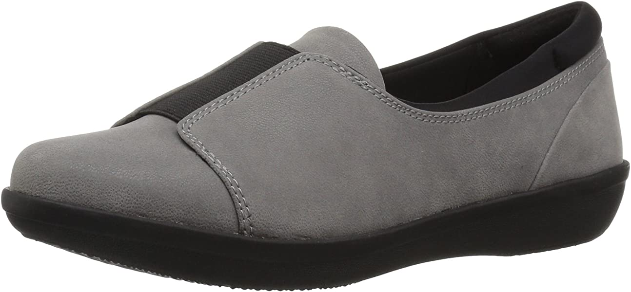 6161d284f5a Clarks Women s Ayla Band Loafer