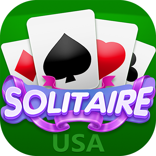 Solitaire  Casino Game