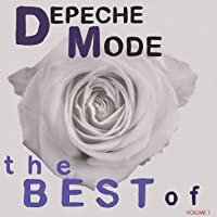Best Of Volume 1 - Depeche Mode (Vinyl)